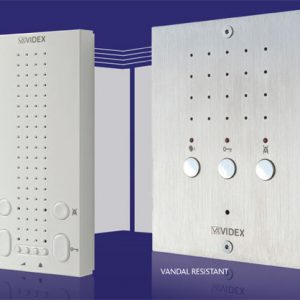 Videx 5000 Audio Entry System