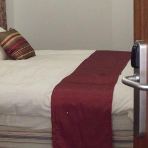 Waferlock Hotel Access Control System