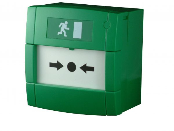 Press to Exit Button   Door Automation