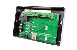 Waferlock WR2500 Controller