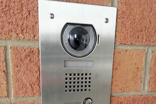 Video Entry Systems | Access Control