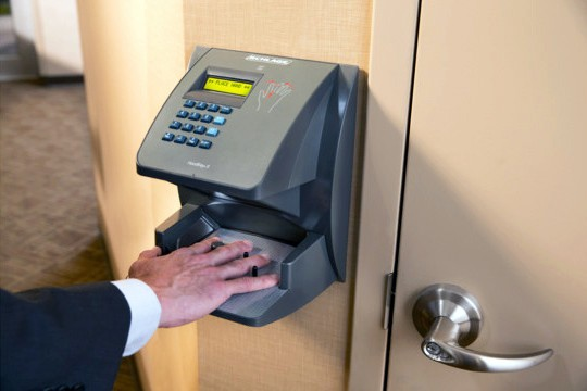 Biometric Entry Systems | Access Control
