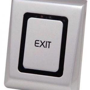 XPR Touch Sensitive Exit Buttons
