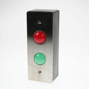 LED Indicators