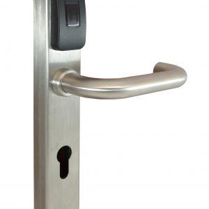 Waferlock Access Control