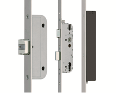 GU Motorised Multipoint Lock
