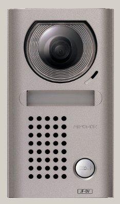 Wireless Video Entry