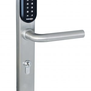 Battery Powered Digital Locks