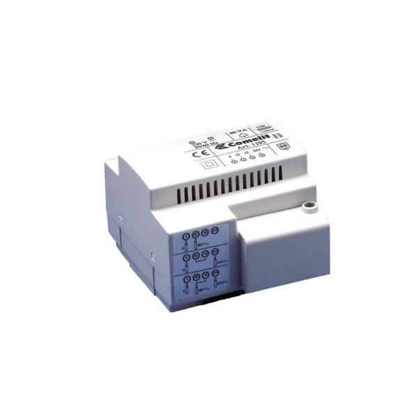 Comelit Visto 4399 Video Doorbell | GB Locking Systems