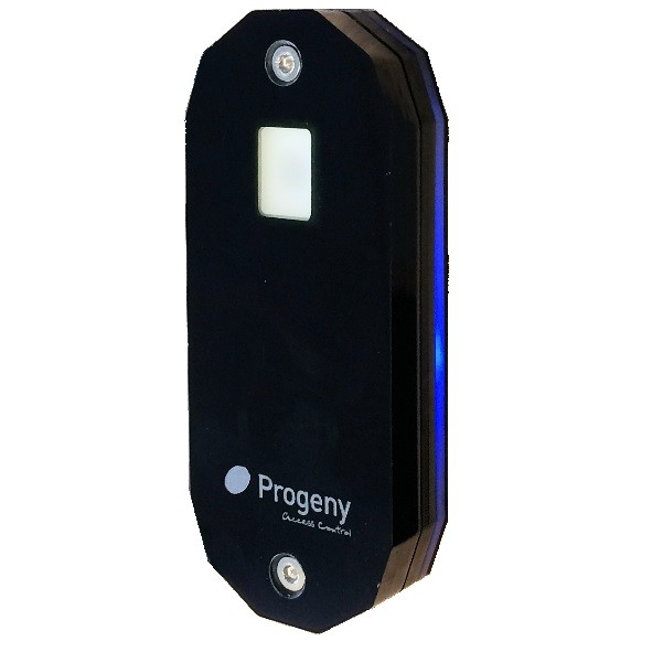 Progeny access Control | External Biometric Reader | Biometric Entry