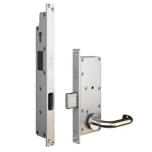 G1-2P | G1 SERIES HIGHEST SECURITY ELECTRO MECHANICAL LOCK