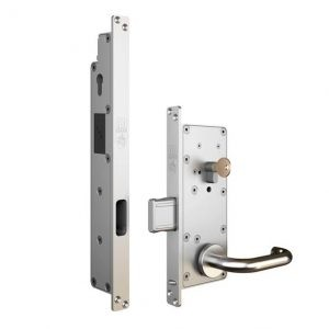 G1C2P High Security Electro Mechanical Lock