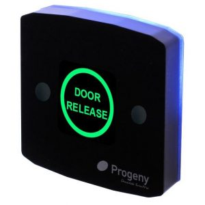 Progeny Door Release Touch Switch | Door Automation