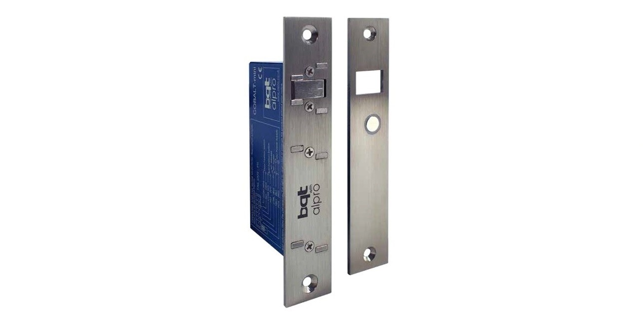 SA-66 Eletronic Lock