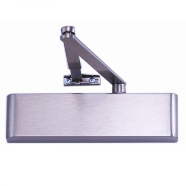 ARCHITECTURAL SIZE 2-5 SLIMLINE OVERHEAD DOOR CLOSER (TS5.225BC)