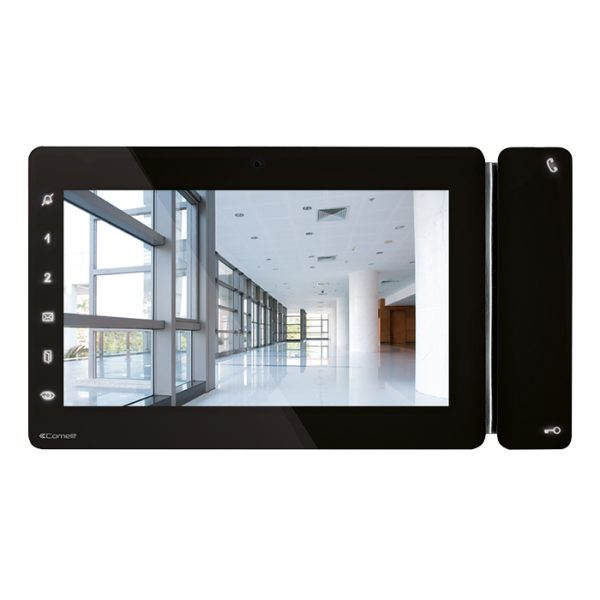 Comelit Audio and Video Handsets | Comelit 6802B Video Entry Systems | Access Control