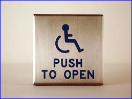 DBL2007 Push to Open Mechanism