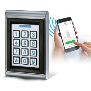 DG800 Plus | Digital Keypad | Door Entry | Access Control