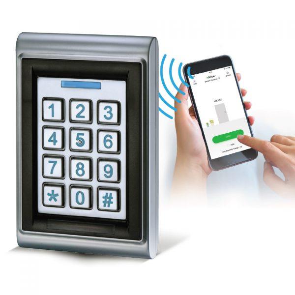 DG800 Plus | Digital Keypad | Door Entry | Access Control