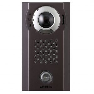 IX2 | Video Entry Systems | Access Control