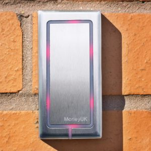 MorleyUK | M-003724 | Door Entry Systems | Access Control
