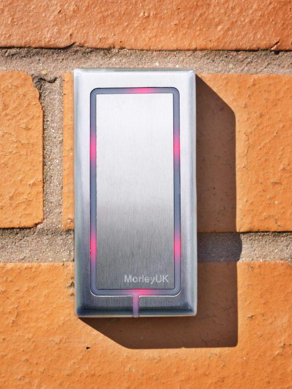 MorleyUK | M-003724 | Door Entry Systems | Access Control