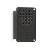 Audio Entry Systems | GB Locking Systems | Speech Unit