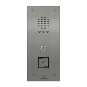 Video Entry Systems | Audio Entry Systems | VR120