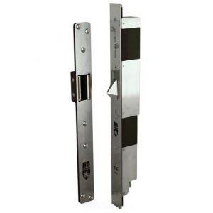 Pre-load Electromechanical Lock A1-SA-ZD